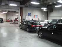 The Service Bay