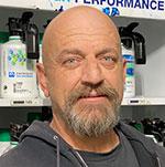 Brian Davis, Head Paint Technician at Dean's Auto Body in Sheboygran, WI